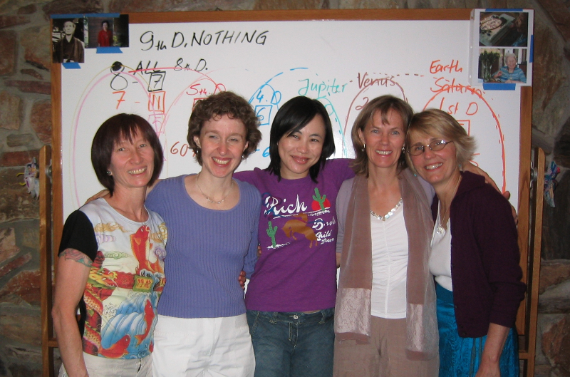 d-nkm-2006-instructors-anita-waldtraud-and-iole-with-jade-and-gwen-from-hong-kong